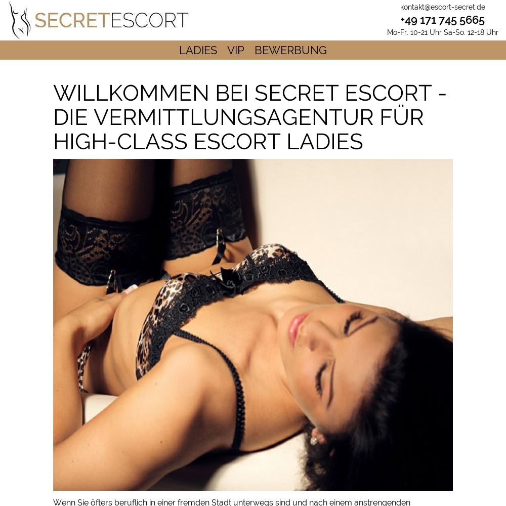 Rezensionen Sexseiten | Escort secret | adultbloglisting.com